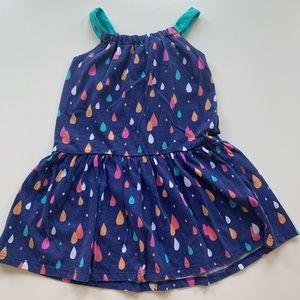 Dresses - Raindrop dress